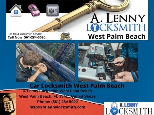 Quality Alternatives to Traditional Locksmith Services